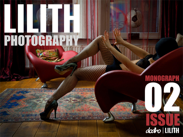 Dodho Magazine Monograph#2Lilith