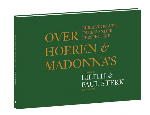 Book: Over hoeren&madonna's